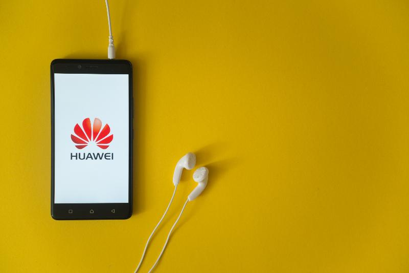China's Huawei unveils chip for global big data market